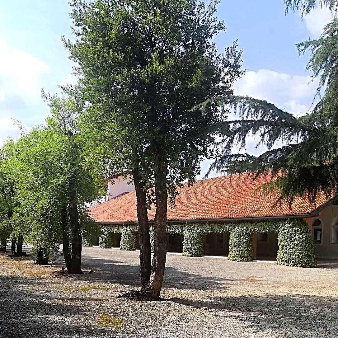location: spazio parco milano