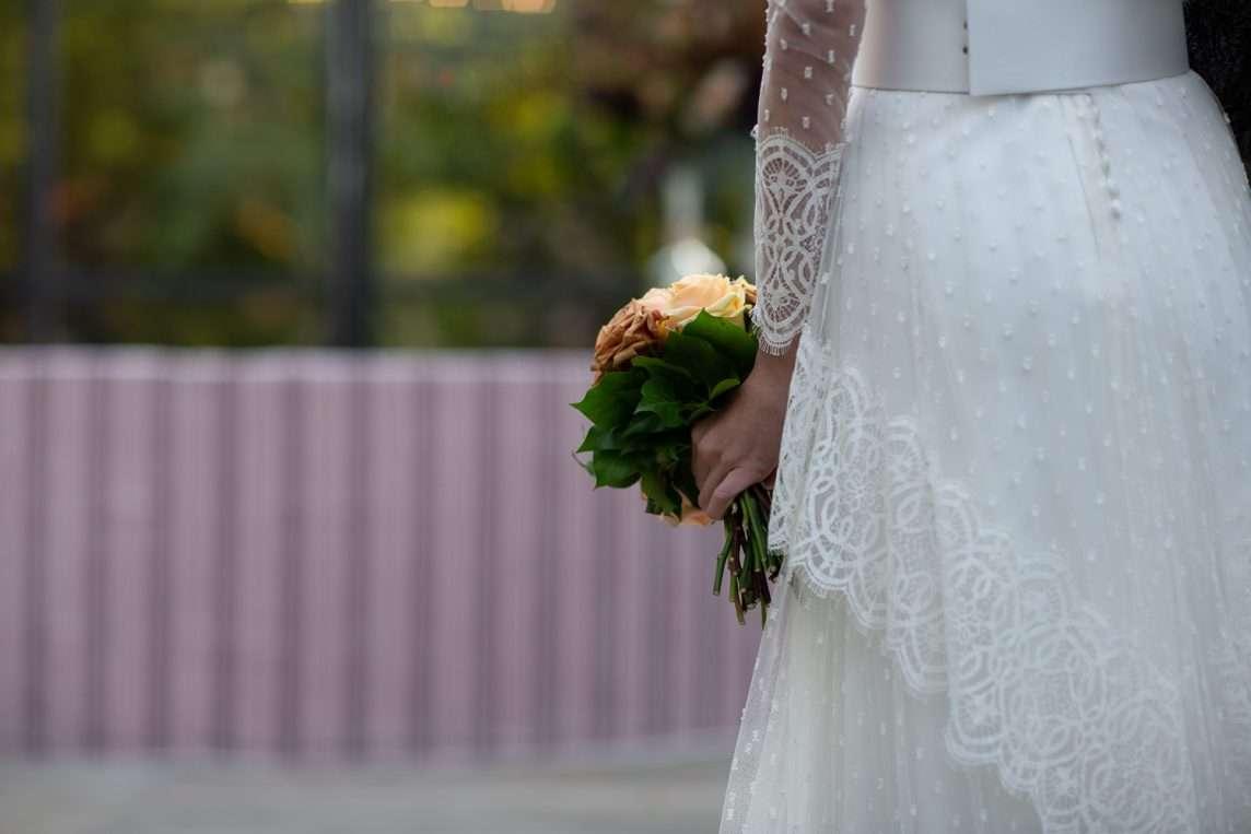 il matrimonio a milano
