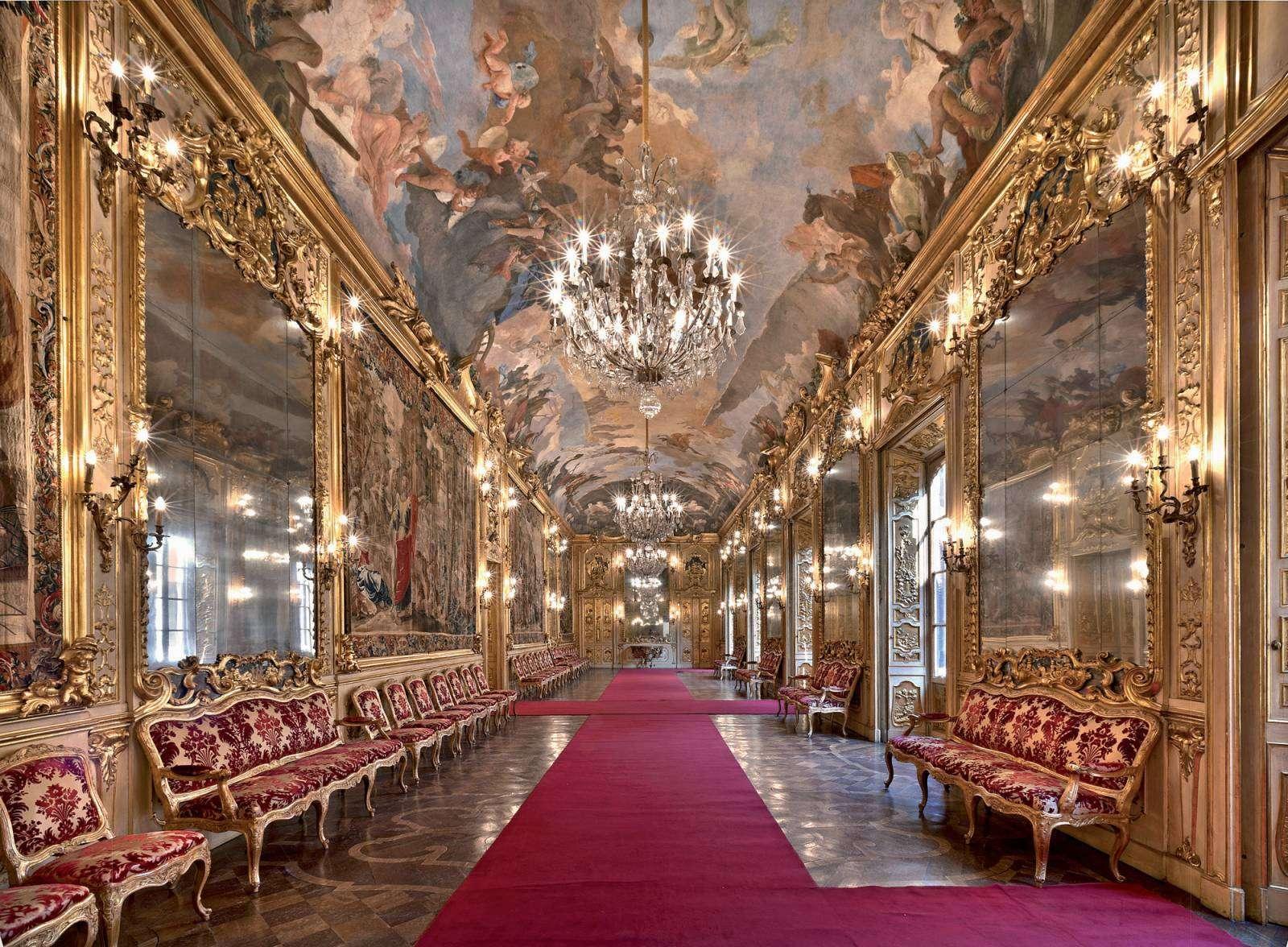 location a milano : Palazzo Clericii